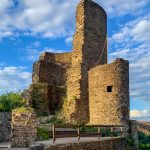 Burg Windeck/ Susanna Mokroß