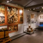 Ausstellung - Jiri Hampl