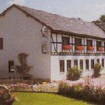 Hotel Haus Friedental Anischt