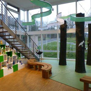 Besucherzentrum/ Tourismus Windecker Ländchen e.V.