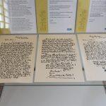Roth Briefe/ Jiri Hampl