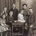 Roth Familie/ Jiri Hampl